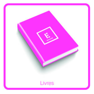 ETHAP Picto Livre DCC Lille Douai Imprimerie Signalétique Routage