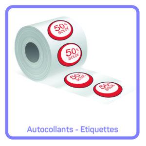 ETHAP Picto Etiquette Lille Douai Imprimerie Signalétique Routage